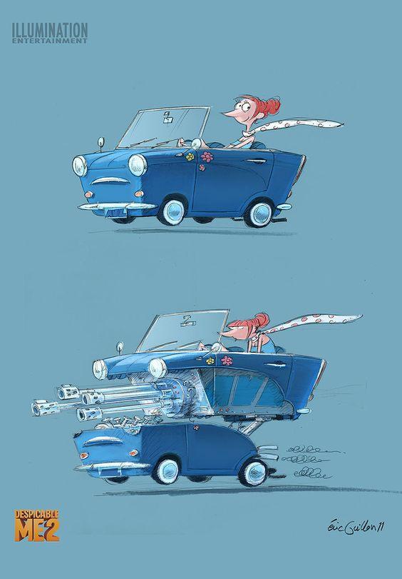 http://ericguillon.blogspot.com.br/2013/07/lucies-car-concept.html