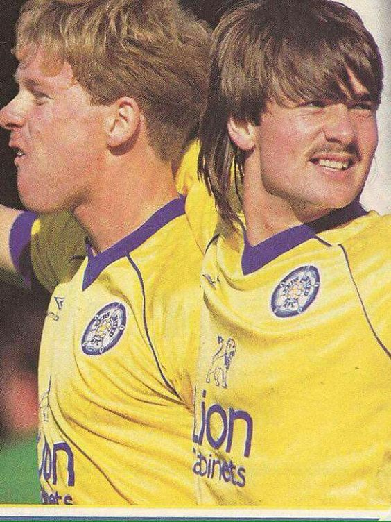 The 2 Ians; Baird & Snodin