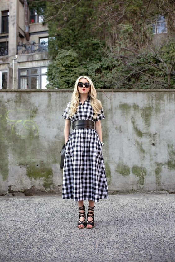 Unique Street Style Outfits