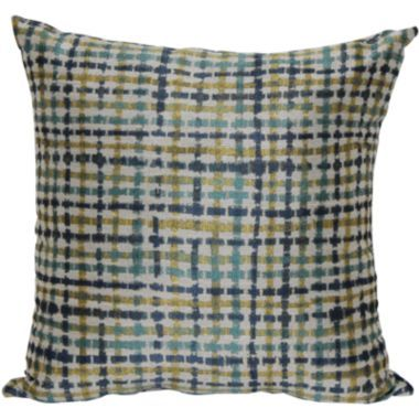 Jcpenney Gold Decorative Pillows : Geometric 18