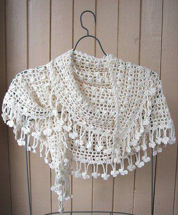 """Le blog Crochet de """" Dolce Vita """" et ses modèles gratuits !"""