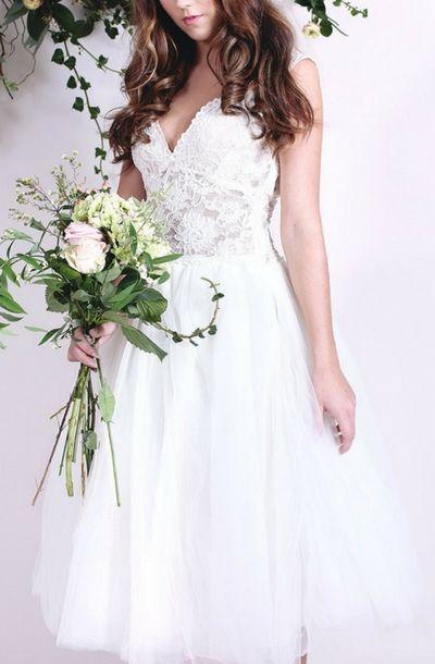 BLOSSOM Bridal gown wedding dress