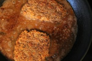 Country Fried Venison 05