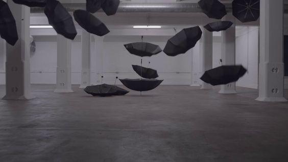The Umbrella - Nowness Short Film