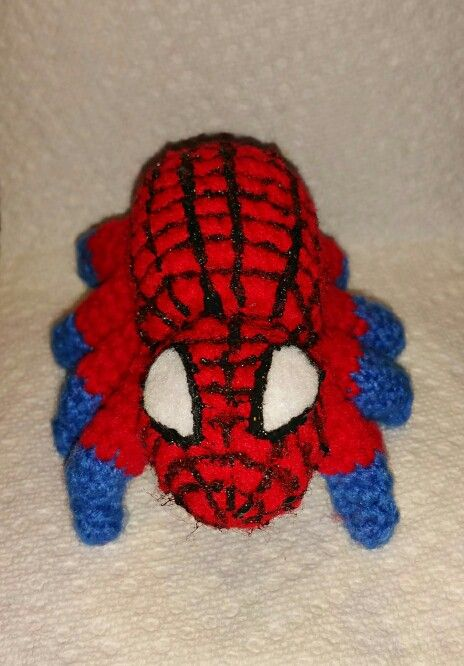 Spiderman Spider