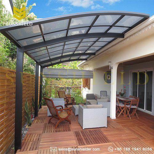 aluminum patio awnings pergola patio