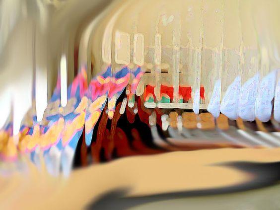 MINHAS COISAS: Architecture of a summer dream