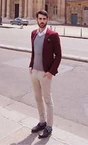 maroon blazer men - Google Search | Suits, ties, and dapperness ...