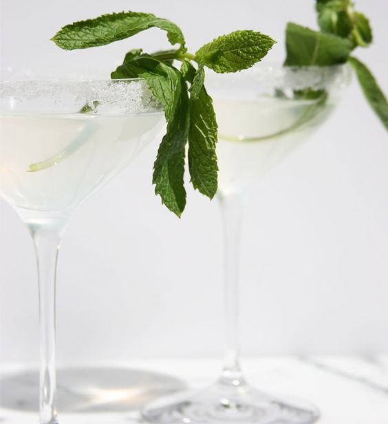 Esoteric Events | Signature Cocktail: Mint