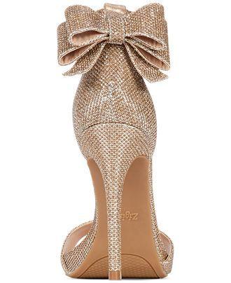 ZiGi Soho Remi Two-Piece Dress Sandals - Evening & Bridal - Shoes - Macy's