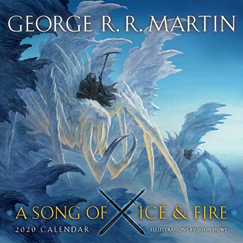 Pin on A Song of Ice and Fire