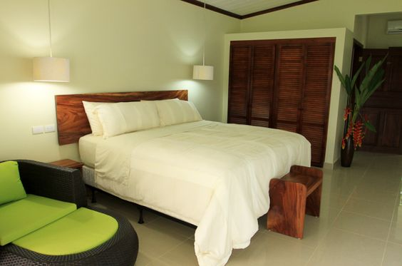hotel karahe beachfront superior   - Costa Rica