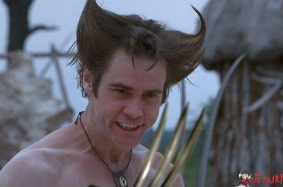 Jim Carrey como Wolverine Piores casts.