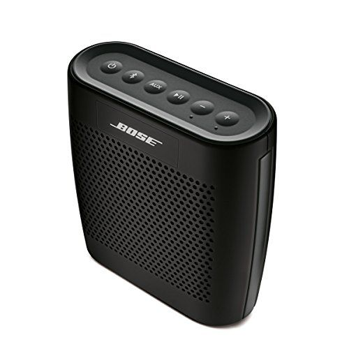Bose SoundLink Colour Bluetooth im Test