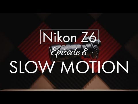 Tokina 12 24mm For 120fps Nikon Z6 Slow Motion Youtube Nikon Motion I Love Your Face