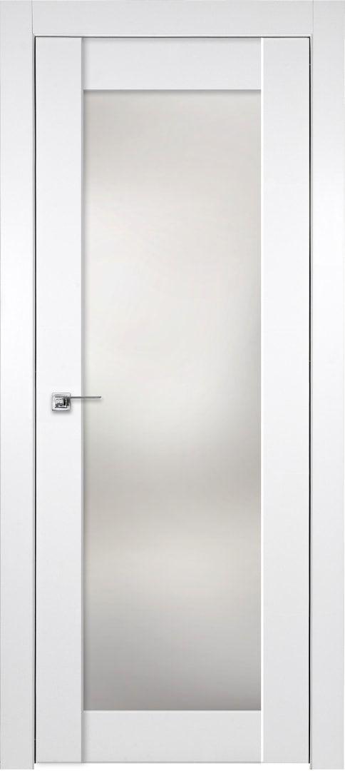 Infinity Glass White Undefined Interior Door Contemporary Almese Doors Glass Doors Interior Contemporary Interior Doors Doors Interior