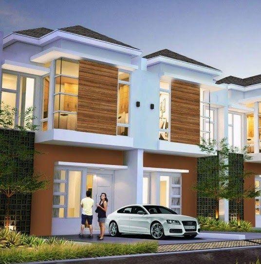 20 Model Rumah 2 Lantai Minimalis Modern Terbaru 2019 Model Desain Tampak Depan Rumah Minimalis 2 Lantai Desain Rumah Minimalis Rumah Minimalis Desain Rumah