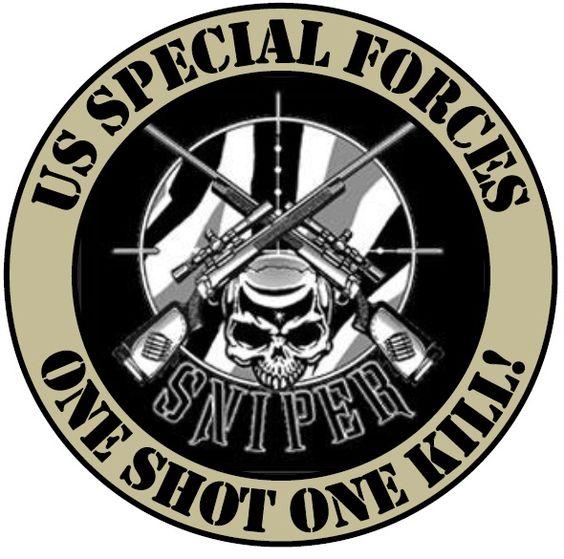 sniper logo - ROBLOX