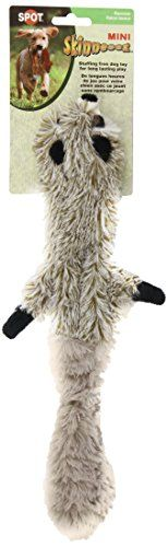 Ethical Mini Skinneeez Raccoon 14-Inch Stuffingless Dog Toy Bring out your dog's natural hunting instinct with our realistic stuffing free skinneeez dog toys. These are some of the hottest toys Read  more http://dogpoundspot.com/dog-toys/ethical-mini-skinneeez-raccoon-14-inch-stuffingless-dog-toy/  Visit http://dogpoundspot.com for more dog review products