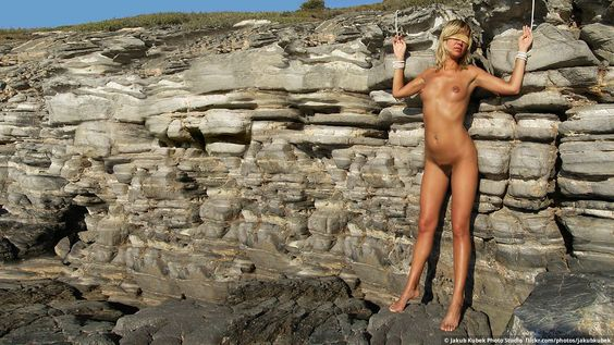 Fotografia aktu kobiecy akt body woman act