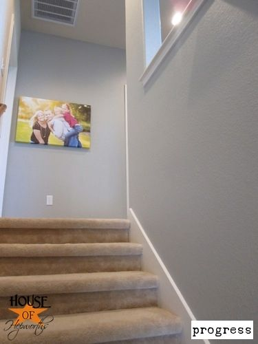 Bedford Gray Paint And Martha Stewart On Pinterest