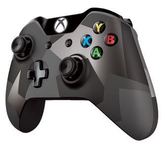 Nouvelle Manette et version 1to pour la Xbox one confirmées | Serial Gamer tout sur le jeu
