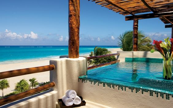 No. 9 Secrets Maroma Beach, Riviera Cancún - Best Mexico Beach Resorts | Travel + Leisure