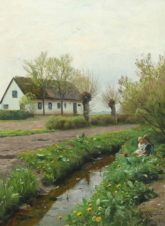 Peder Mork Monsted (17 фото)