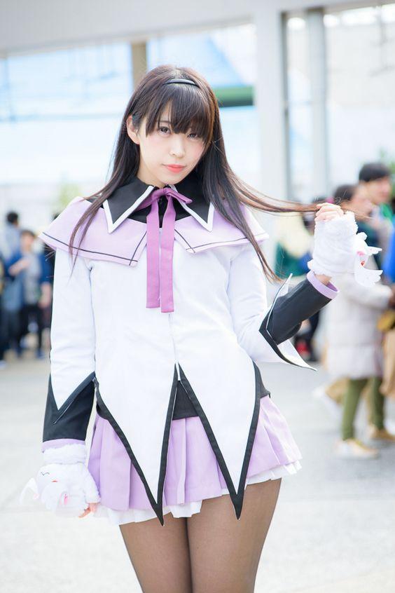 RT @curry_sama: 台湾FF27 2日目 つぐさん@tugu_kanden#FF27 #cosplay https://t.co/40ldzIhylr