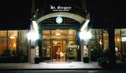 Intercontinental Chicago Grand Ballroom Gscertified Green Sustainable Ecofriendly Gs Certified Hotels Pinterest And City
