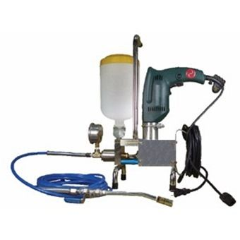 grouting machine tools