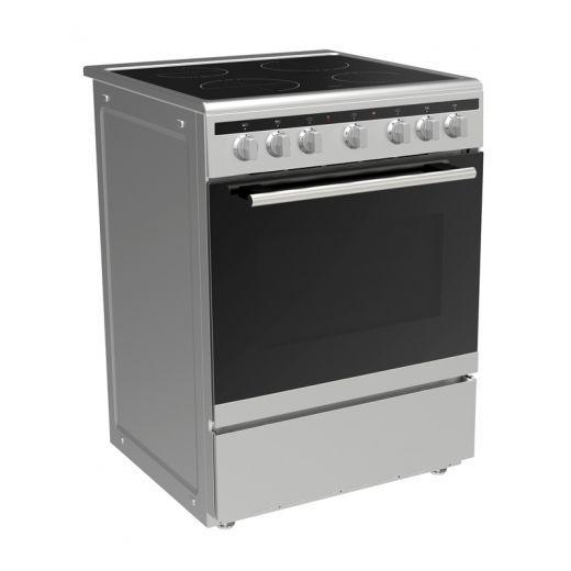 Cuisiniere Induction Valberg Ci 60 4mc X Misc 388 94 Electro Depot Cuisiniere Induction Cuisiniere Cuisine