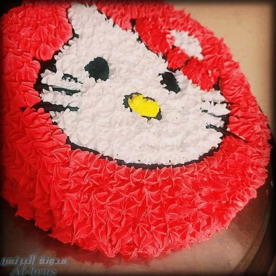 كيك عيد ميلاد اطفال بالصور Cake Birthday Cake Birthday