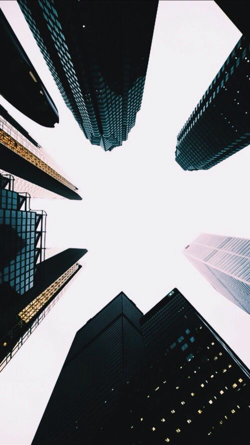 Tumblr building iphone wallpaper: