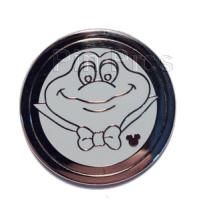 DLR - 2011 Hidden Mickey Series - Disneyland Icons Collection - Mr Toads Wild Ride (Completer Pin) - Pin 88067