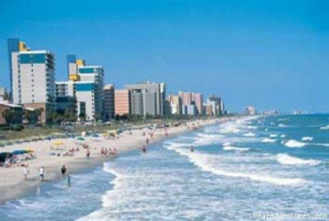 Myrtle Beach, South Carolina maggiekins07: