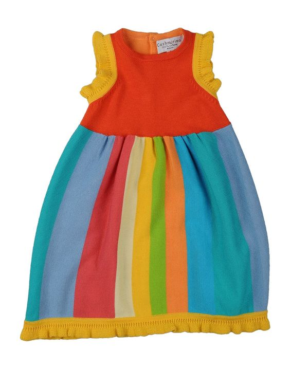 Share this! OMG look at this!  CASHMIRINO Dresses - Item 34431905 #BodysuitsSets, #CASHMIRINODressesItem34431905, #YOOX http://www.fashionrunway.com.au/shop/yoox/cashmirino-dresses-item-34431905/