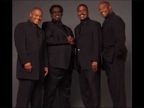 Count It All Joy by The Winans.  This song has encouraged me through so many hard times.