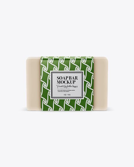 Soap Bar Mockup Present Your Design On This Mockup Simple To Change The Color Of Different Par Mockup Free Psd Free Psd Mockups Templates Psd Mockup Template