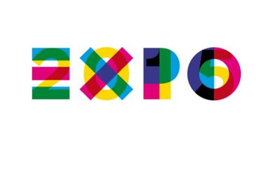 Logo institutionnel | Expo Milano 2015
