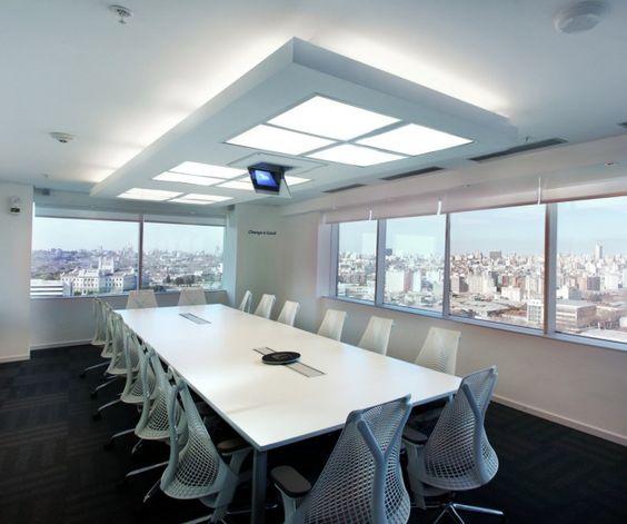 Sala De Estar Gloria Mercadolibre ~ panorama sala reuniones mercado libre new uruguay offices más sala de