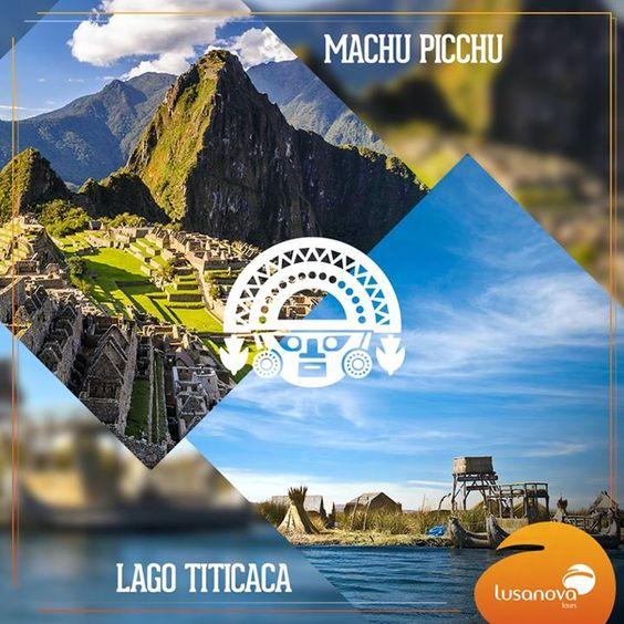 A atração número 1 no Peru!  Desde a sua descoberta, Machu Picchu vem atraindo turistas de todo o mundo. A cidadela inca possui uma complexa e misteriosa arquitetura encastelada num dramático cenário montanhoso.   Que tal se aventurar por esses lugares enigmáticos com a Lusanova? Clique e conheça as nossas opções de roteiros!