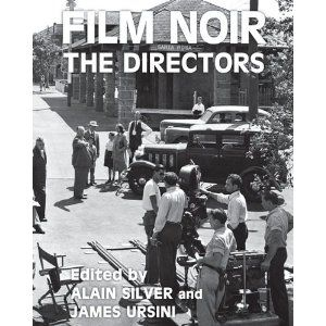 Noted film noir historians Alain Silver and James Ursini, acting as editors, concentrate in this work on the thirty key directors of the classic noir period.