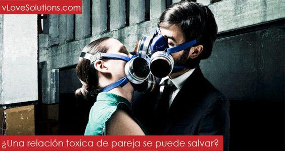 ¿Una relación toxica de pareja se puede salvar? - http://vlovesolutions.com/relacion-toxica-de-pareja/