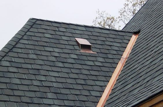 Best Copper Roofing Materials Drip Edge Flashing Cr120 400 x 300