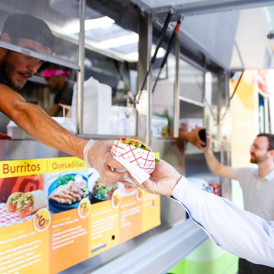 Where the hell do food trucks get water from anyway?   Things you don't understand about food trucks (unless you run one)