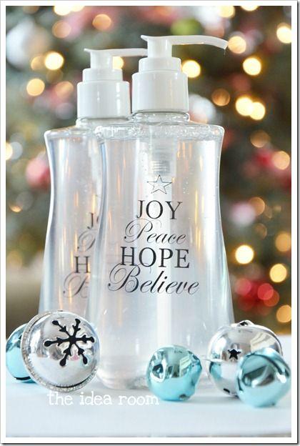 Homemade christmas gifts using photos - computer engineer cover photo