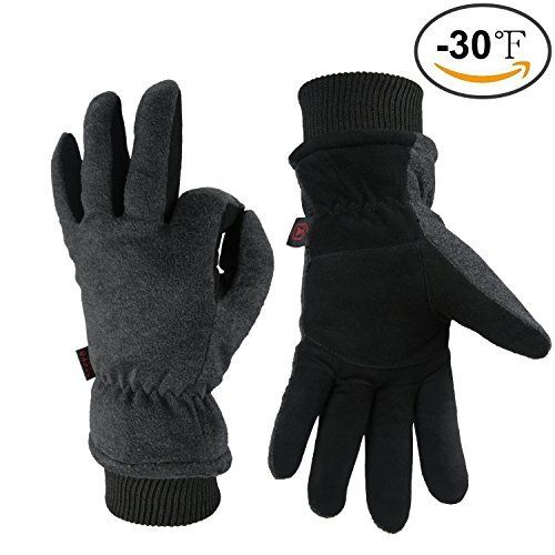 Pin On Winter Gloves For Extreme Cold