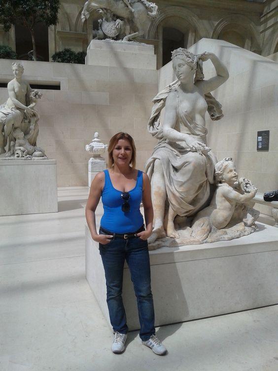 Museu de Louvre