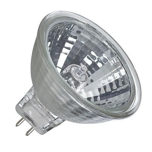 Mr16 12 Volt 20w Halogen Light Bulb Spot Lamp Replacement 2 Pin Gu5 3 Fitting Halogen Light Bulbs Light Bulb Halogen Lighting